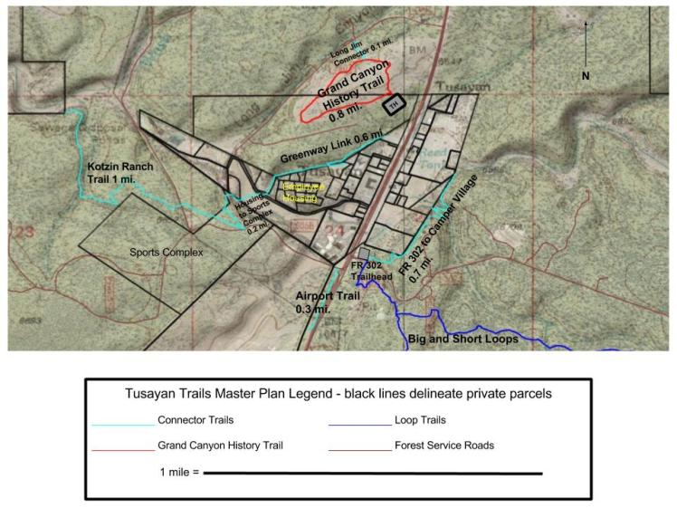 Tusayan Trails Plan I Final(1)